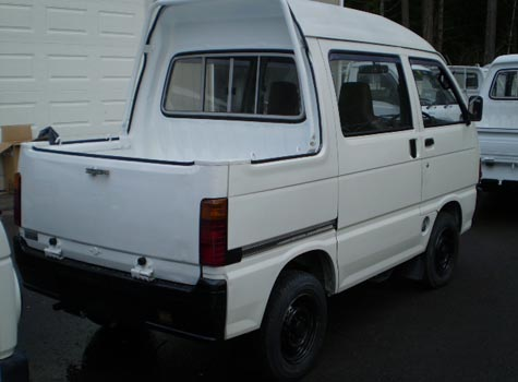 Car Picture Collection: daihatsu hijet pick up